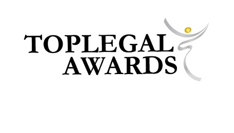 Top Legal Awards 2017